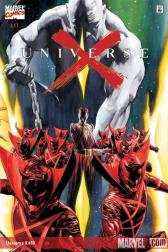 Universe X #10 