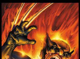 WOLVERINE: FIREBREAK ONE-SHOT #1