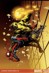 Ultimate Spider-Man #116