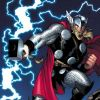 Thor #3 (McGuinness cover)
