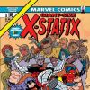 X-Statix (2002) #1