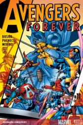 Avengers Forever #11 