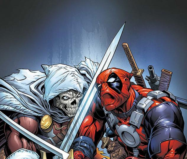 Cable & Deadpool (2004) #36