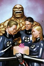 Fantastic Four #543 
