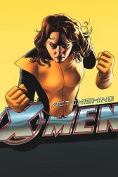 Astonishing X-Men #16