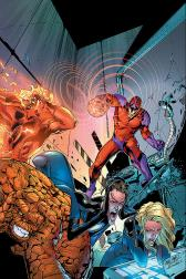 Marvel Adventures Fantastic Four #9 