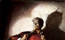 DAREDEVIL (2005) #69 COVER
