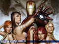 Iron Man: Viva Las Vegas (2008) #1 Wallpaper