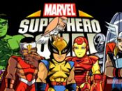 Super Hero Squad Teaser Trailer