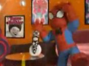 Spider-Man Hasbro Toy Commercial