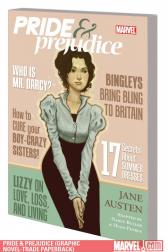 Pride &amp; Prejudice (Trade Paperback)