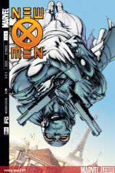 New X-Men #129 