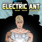 ELECTRIC ANT #5 cover by Paul Pope