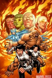Chaos War: Alpha Flight #1
