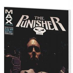 Punisher Max Vol. 4: Up Is Down and Black Is White (2005)
