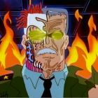 Watch The Incredible Hulk (1996) Season 2- Ep. 7