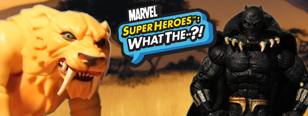 Marvel Super Heroes: What The--?!: Earth Day