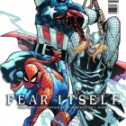 FEAR ITSELF 6 ARCHITECT VARIANT