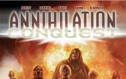 Annihilation: Conquest (2007) #6