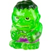 Marvel Squinkies- Transparent Hulk