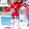 Hasbro Marvel's The Avengers Iron Man 10-inch Figure