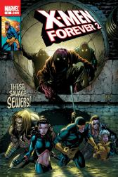 X-Men Forever 2 #5 