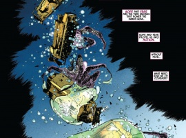 Osborn #5 by Emma Rios