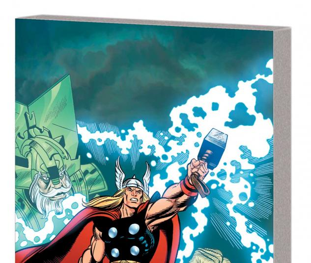 ESSENTIAL THOR VOL. 6 TPB