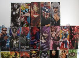 Marvel Select 10th Anniversary Contest Prize Pack