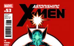 ASTONISHING X-MEN 53 (WITH DIGITAL CODE)