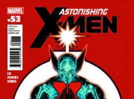 ASTONISHING X-MEN 53 (WITH DIGITAL CODE)