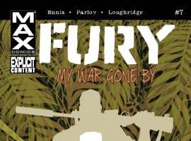 FURY MAX 7