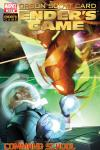 Enders Game: Command School (2009) #5 Cover