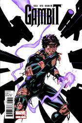 Gambit #7 