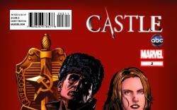 CASTLE: A CALM BEFORE STORM 3