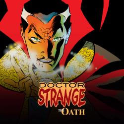Doctor Strange: The Oath