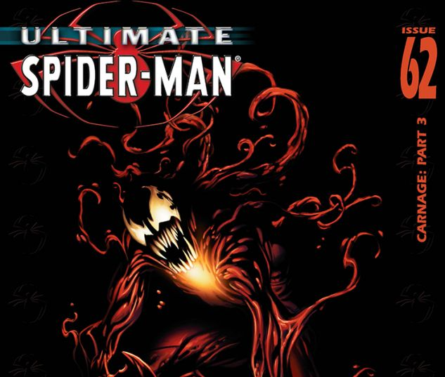 Ultimate Spider-Man (2000) #62