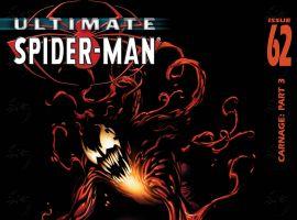 Ultimate Spider-Man (2000) #62