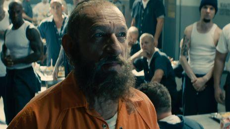 Ben Kingsley stars as Trevor Slattery in Marvel One-Shot: All Hail the King
