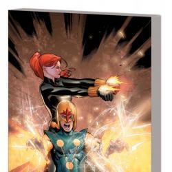 Marvel Adventures Black Widow & the Avengers (Digest) (2010)