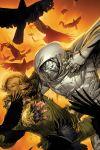 Vengeance of the Moon Knight (2009) #5