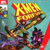 X-MEN FOREVER #1