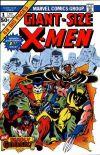 Giant Size X-Men (1975) #1