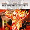 THE MARVELS PROJECT #2 EPTING COVER
