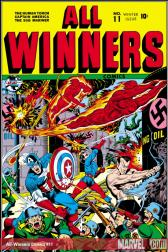 All-Winners Comics #11