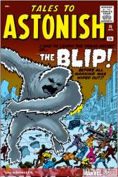 Tales to Astonish #15 