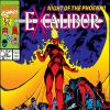 EXCALIBUR #29 COVER
