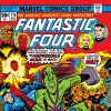 FANTASTIC FOUR #176