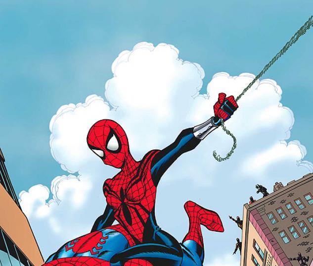 Amazing Spider-Girl (2006)