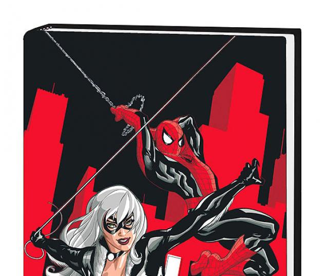 SPIDER-MAN/BLACK CAT: EVIL THAT MEN DO MARVEL PREMIERE #0